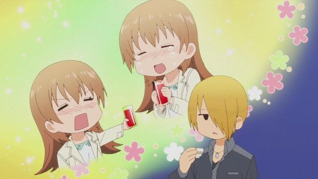砂糖君怂输辈(・ω・。)