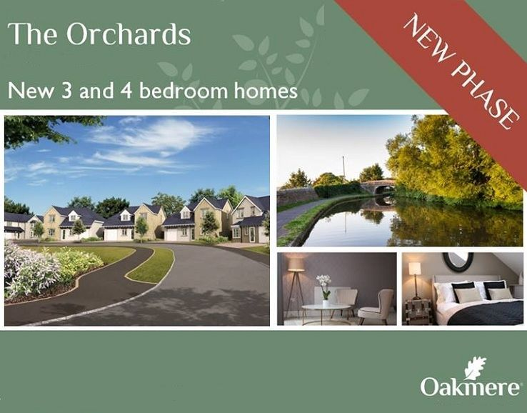 Oakmere Home Advisors 30 Years of developing