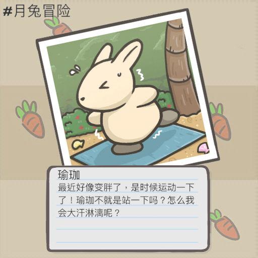 胖兔海岛游,最近月兔冒险的大更新真的不错