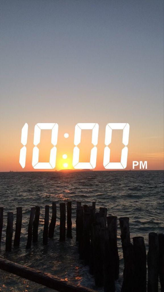 这个时节太阳君天天都要加班到很晚🌚🌚