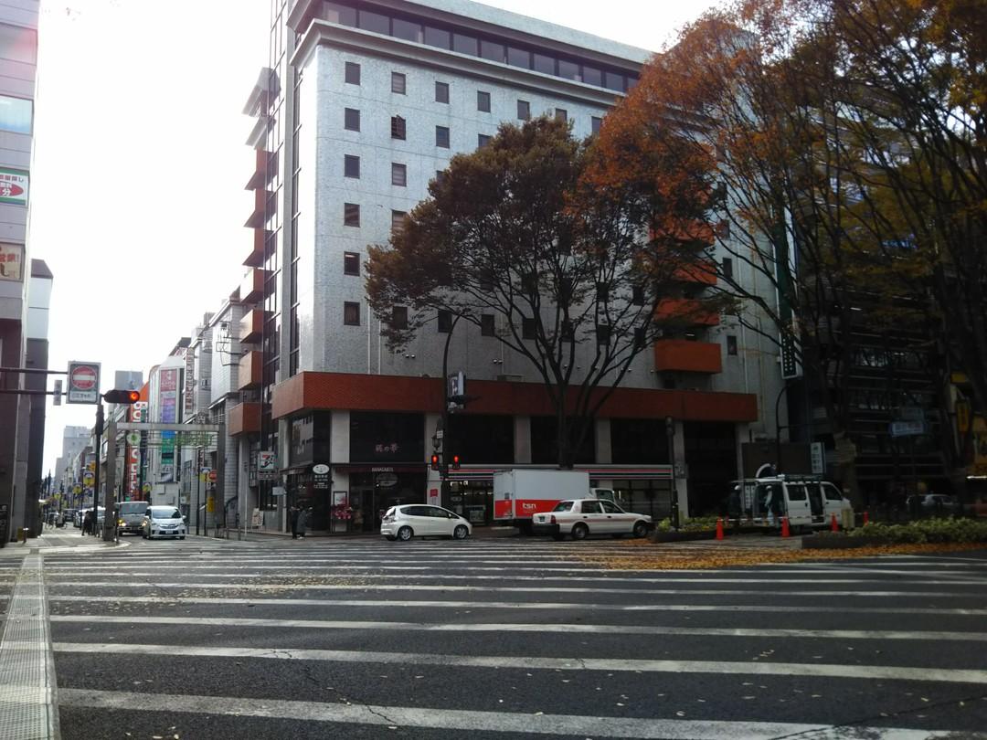 20181116-20181119 仙台