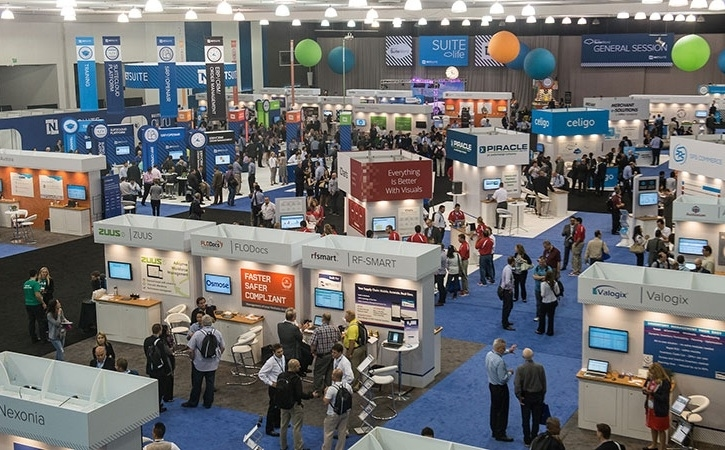 Axia Consultants Tips for attending exhibitions