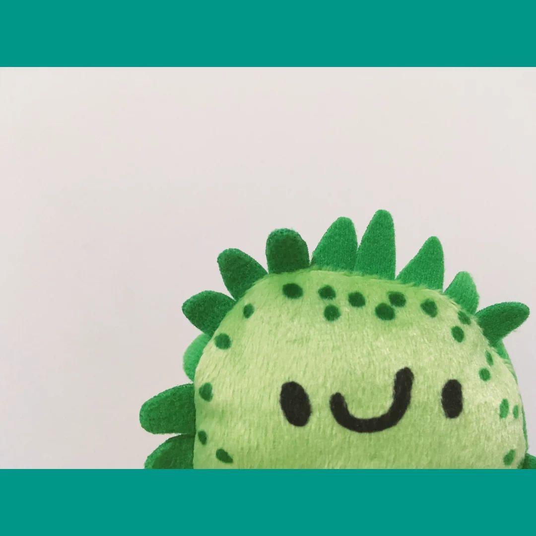 刺猬恐龙~~