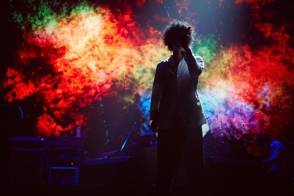 Radwimps Live & Document 2014