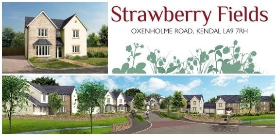 Oakmere Home Advisors Strawberry Fields, Kendal