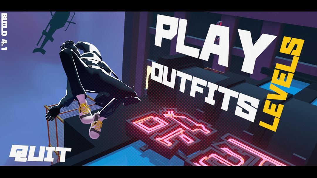 AKNY,一款酷酷哒跑酷音乐游戏!!!——