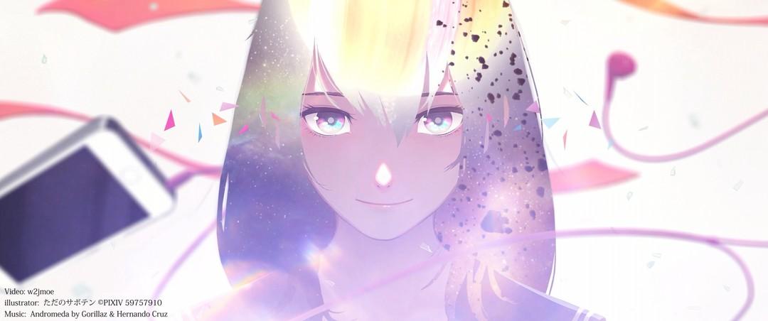 Can't Stop Lovin' You!V2 - Andromeda(Preview)
