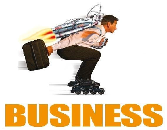 Meir Ezra - Business speed