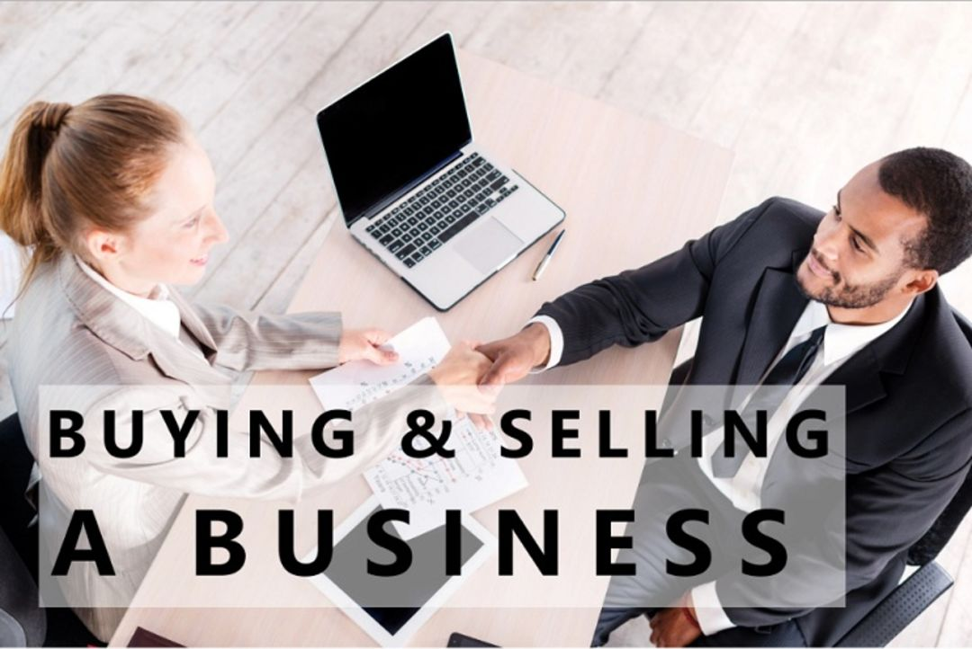 Wallace Associates: Review on buying and selling a business