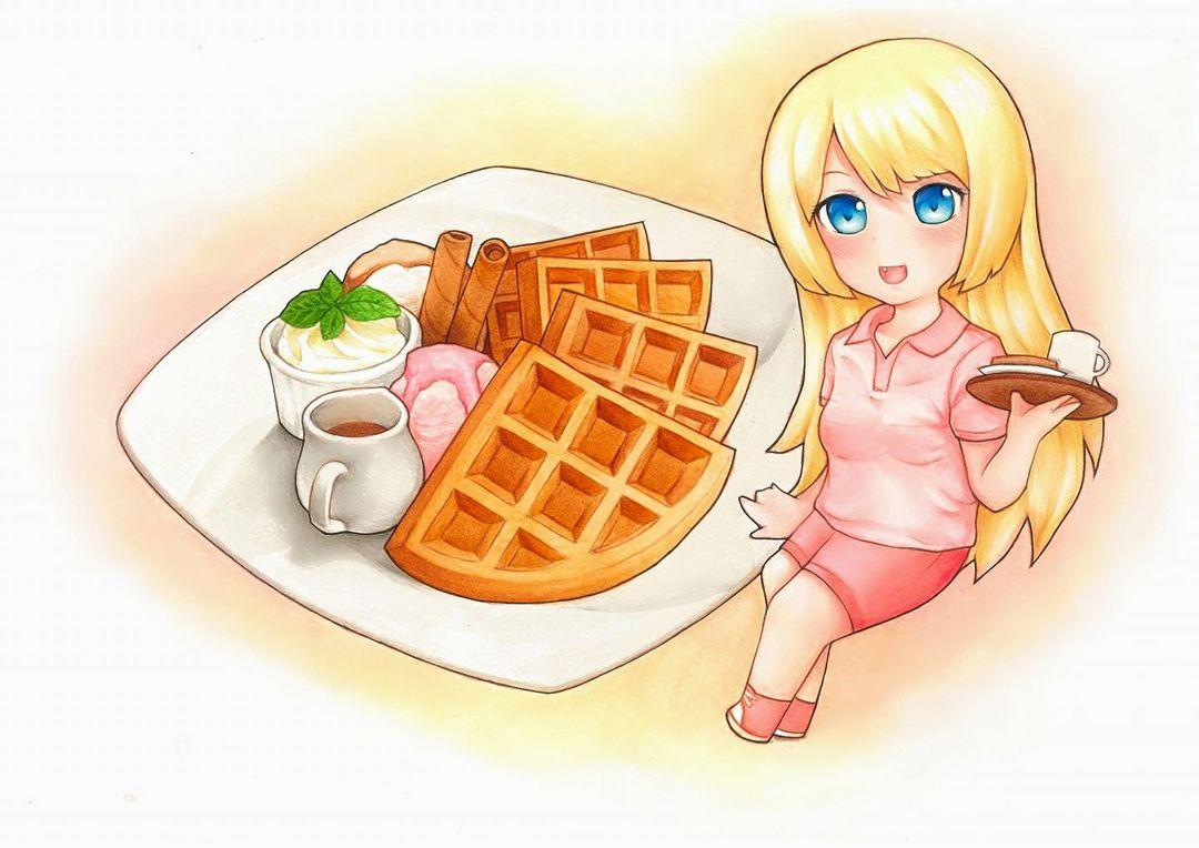 甜點Time ♪~