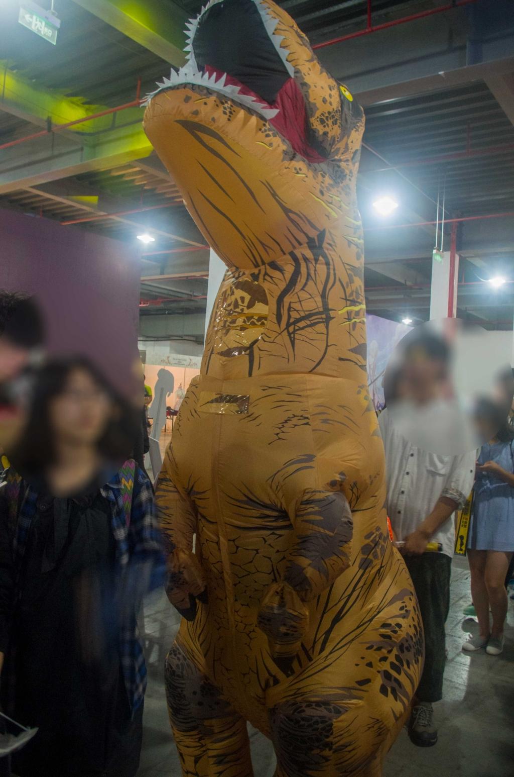 杭州七教展