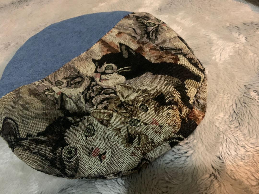 猫猫帽子,猫猫耳夹
