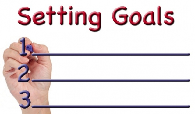 Meir Ezra: How to set great goals