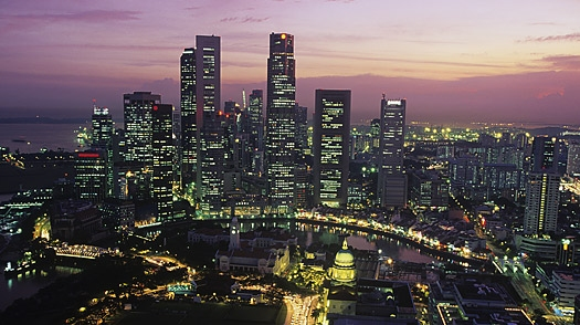 The Best Things to Do in Singapore - Bacall Associates