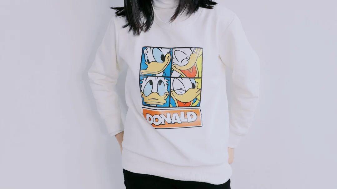 最近还是鸭鸭的迷妹