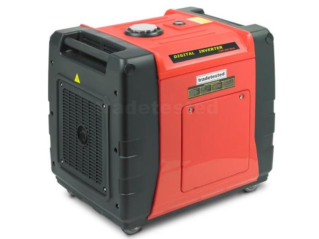 What makes petrol generators so useful?