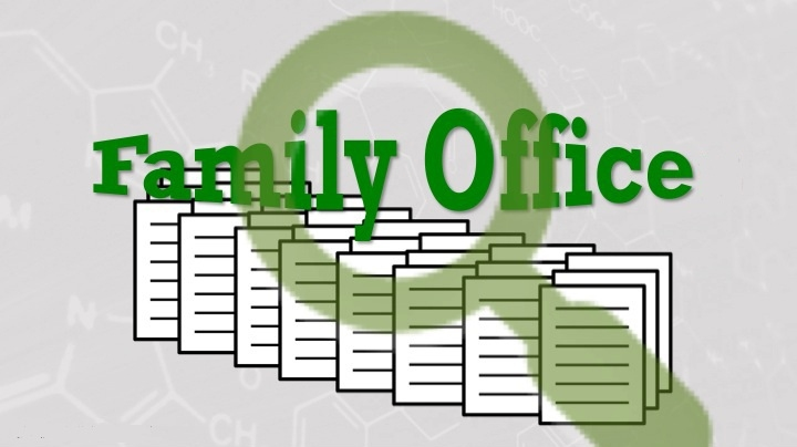 Moss Adams Business Consultants Family Office