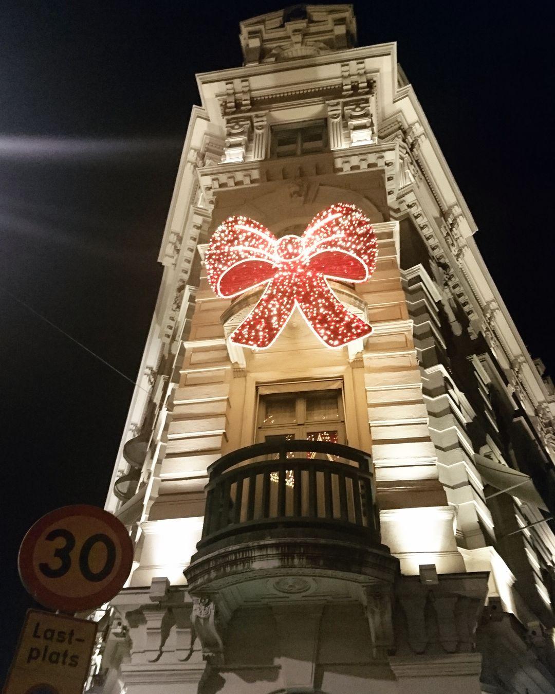 少女心爆棚的圣诞装饰灯
