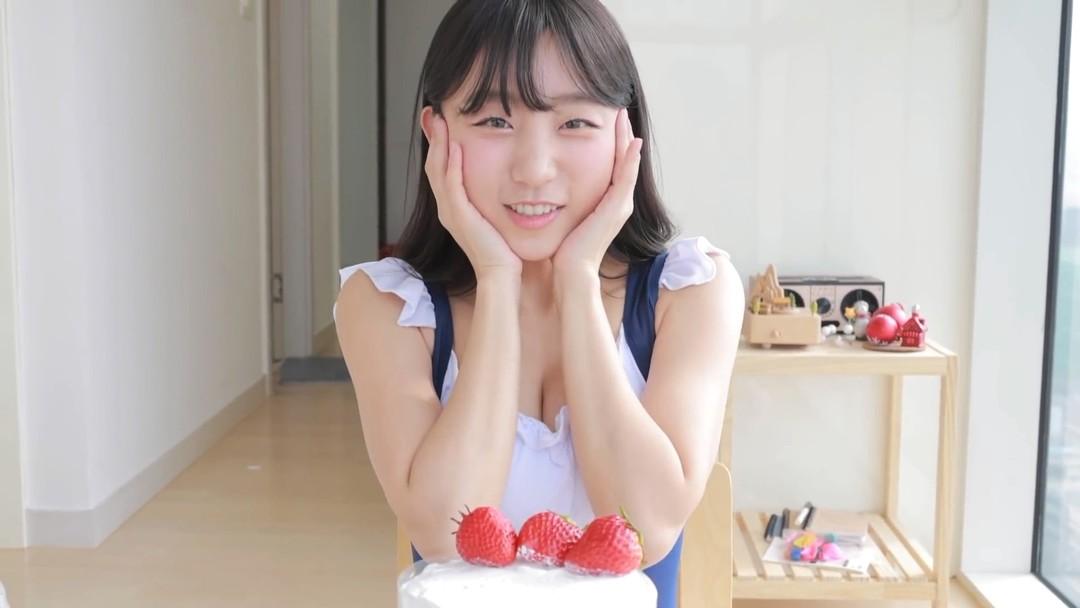 표은지(Eunji Pyo)你跟我说这是88年的!?女孩子30岁起才是黄金年龄好吗!... ₍ᐢ⸝⸝›  ̫ ‹⸝⸝ᐢ₎