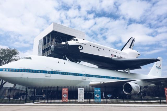 NASA好好玩好喜欢!