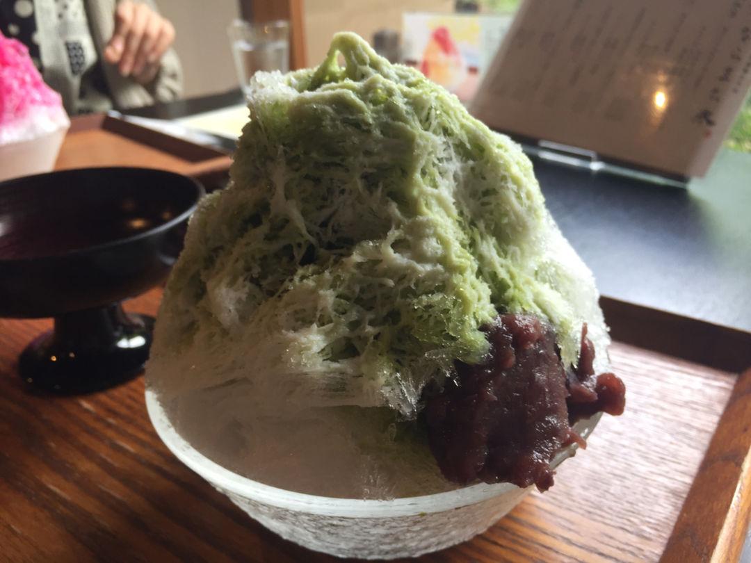 奈良的天气…是真的很热啊……