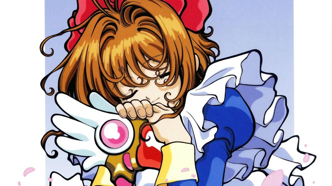 Love Sakura forever!!... :q