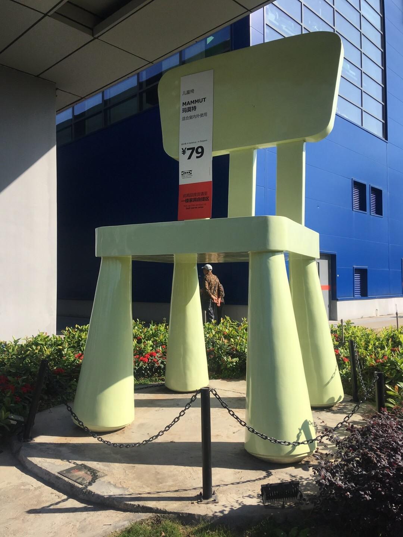 IKEA tour