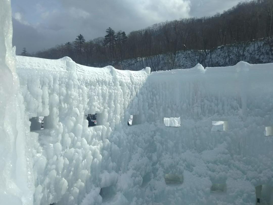 20190216 支笏湖-小樽-雪洞节