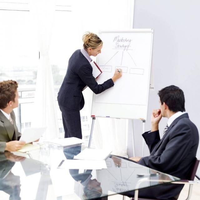Meir Ezra: Organizational Spine