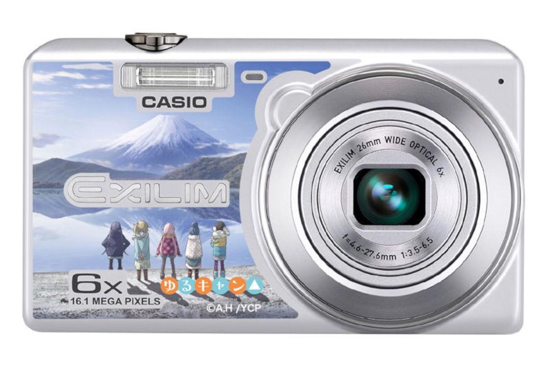 这个相机就很绝……