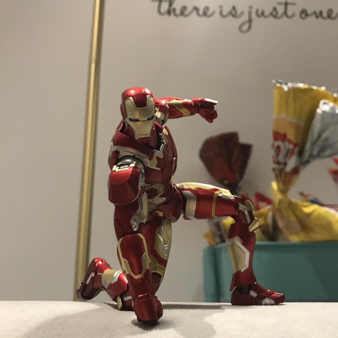 最近又到了几款新玩具,给本来买的几款玩具配了伴