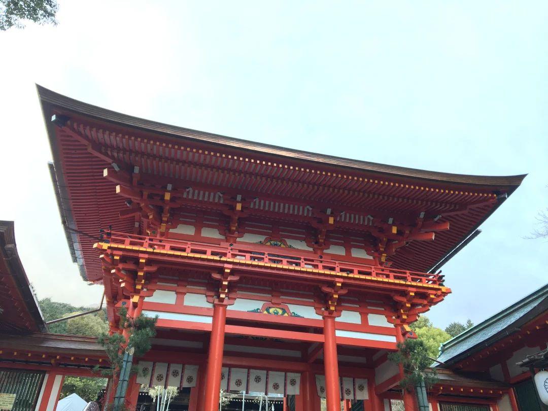 离开KON圣地后,淋着雨走了40分钟去车站,到了就停雨了…下一站《花牌情缘》近江神宫