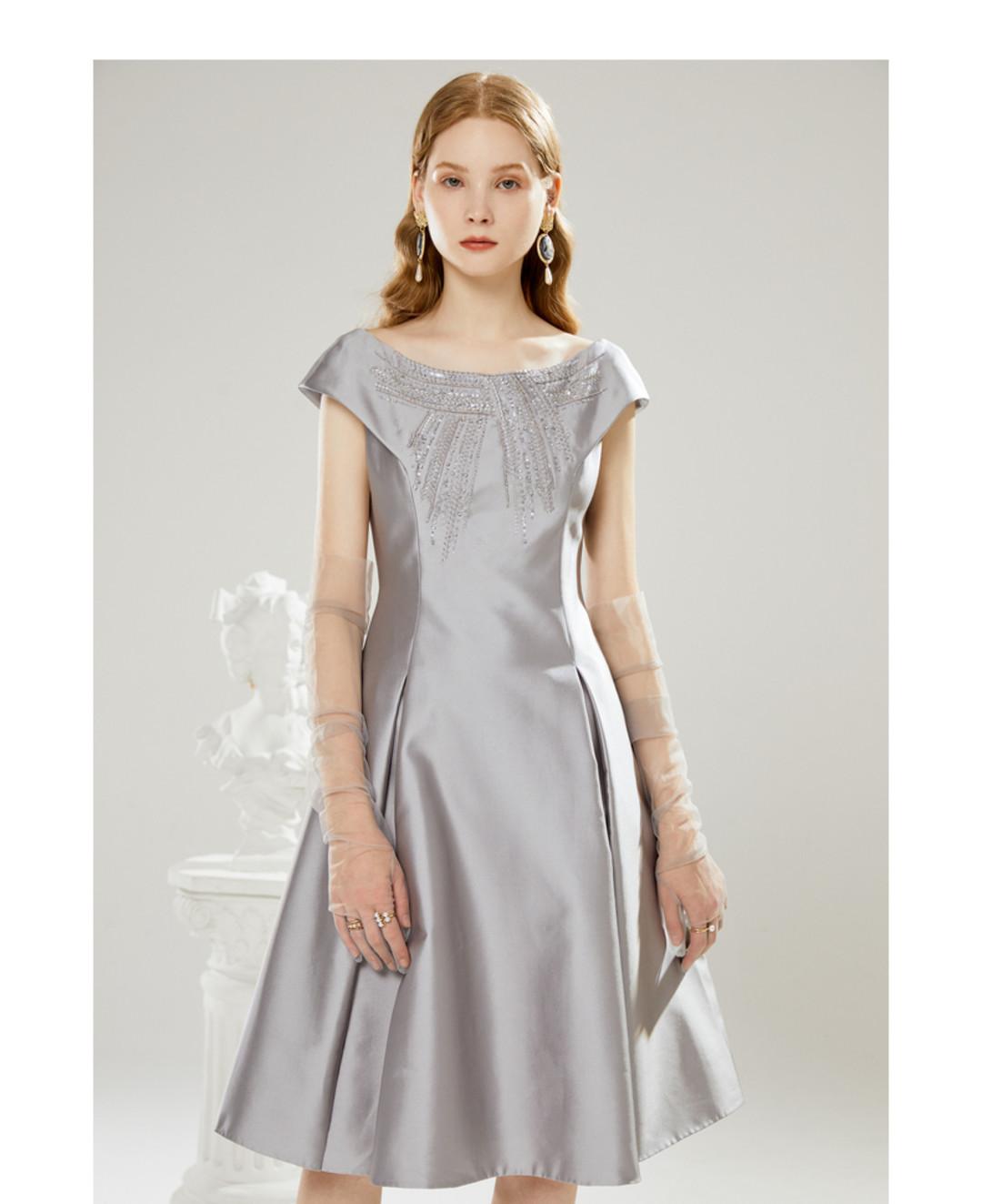 【好想全部吃掉! (๑>///<๑)♥】当法式裙遇到旗袍,总是忍不住想多看几眼!~~~~~~