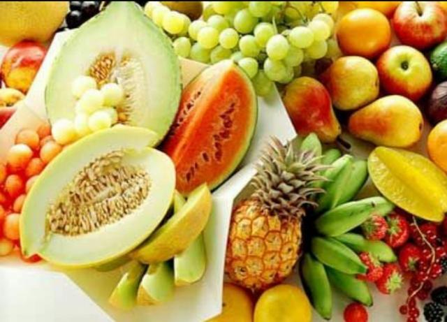 有着各种美味水果的季节来了(^0^)/
