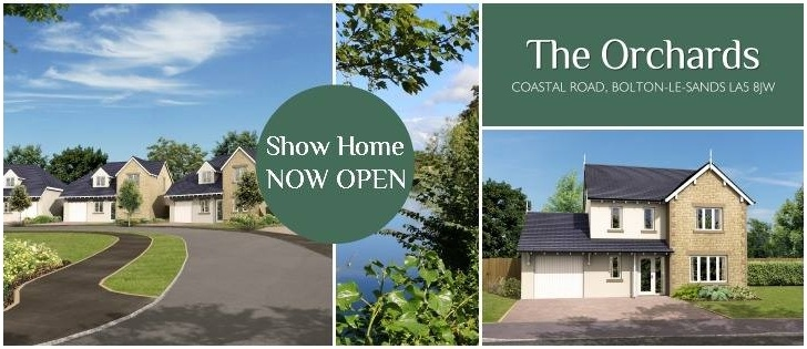 Oakmere Home Advisors The Orchards, Bolton le Sands