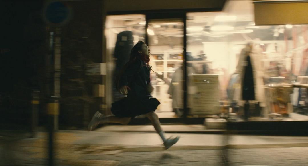 【Run!】我想要这样全力活着!——