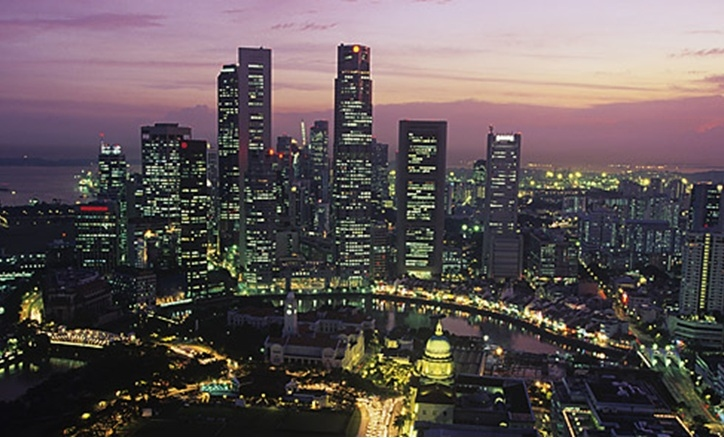 Bacall Associates Travel Things to do in Singapore