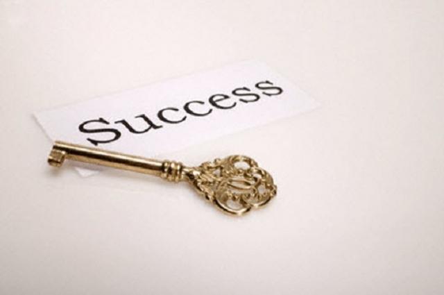 Meir Ezra's key to your life's success