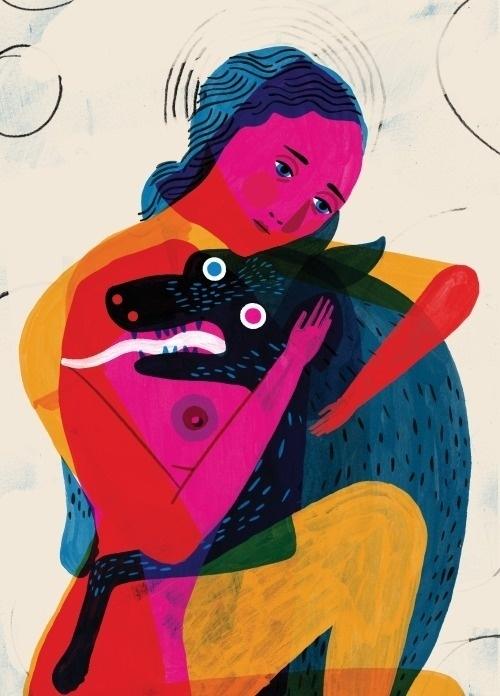 #单身狗的日常#