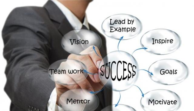 Meir Ezra - Guaranteed prosperity business seminars