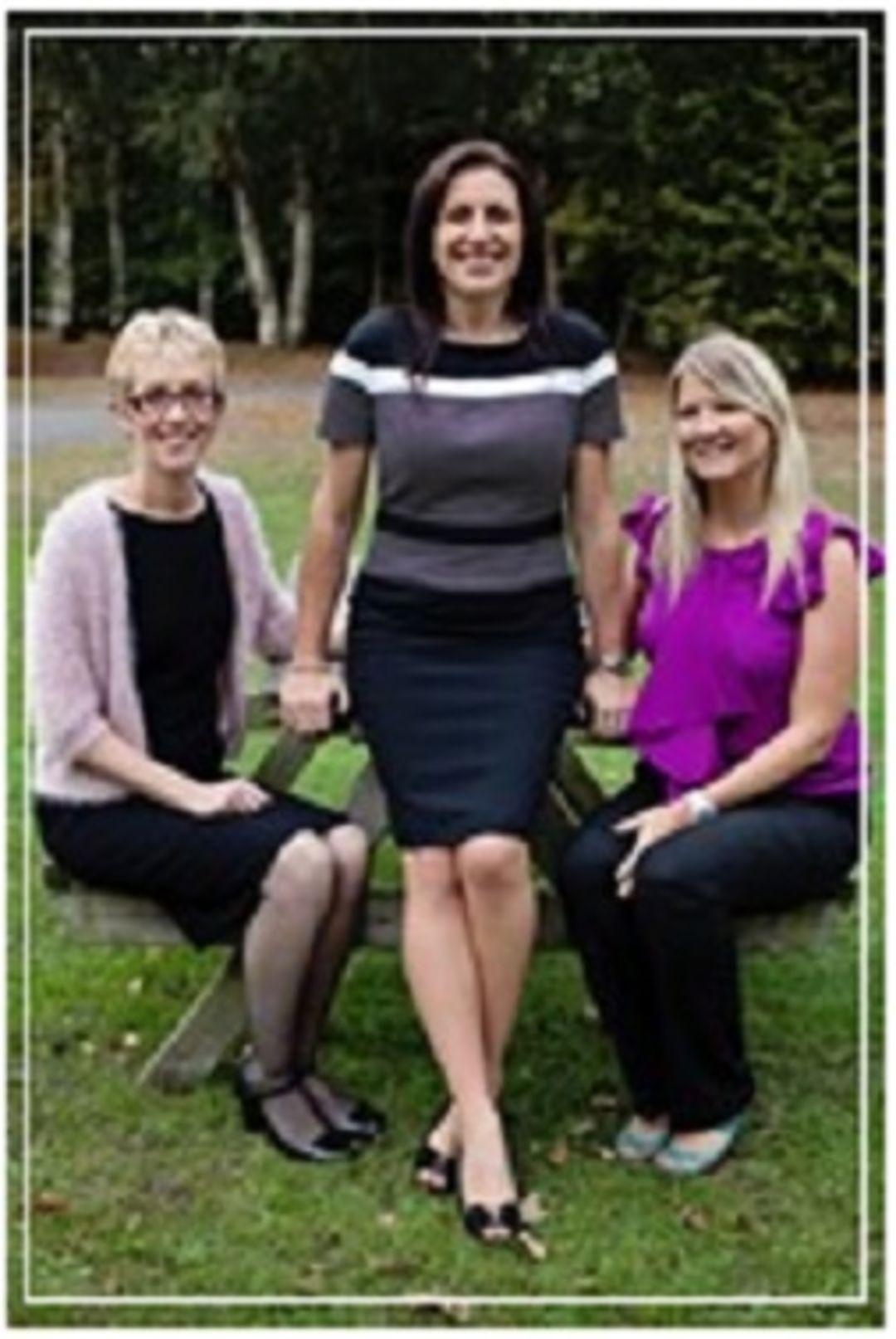 Oakmere Wealth Management Advisors Women in Business